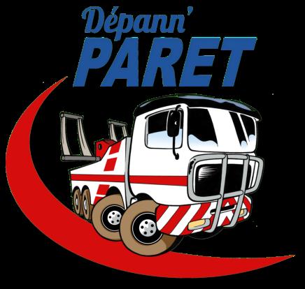 Remorquage Dpannage Poids Lourds DpannParet